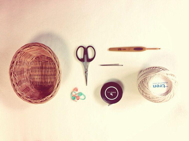 Let knitting!