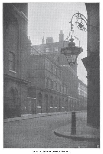 Whitechapel Workhouse. Name: Dickens2.jpg Views: 1541 Size: 30.8 KB