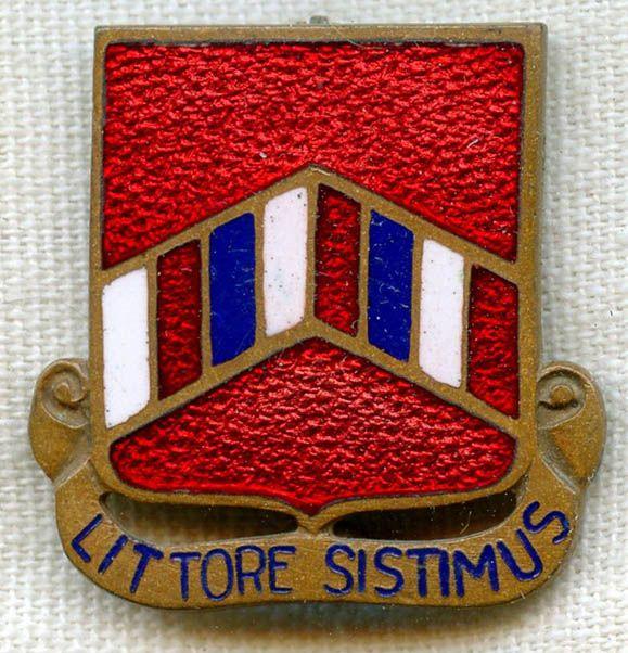 15th Coast Artillery Regiment
