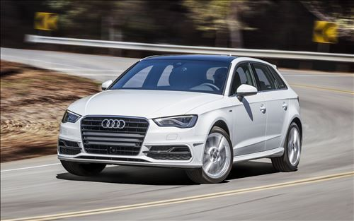 Audi has officially announced the arrival of the 2016 Audi A3 TDI Sportback in the US Market in the summer of 2015. The A3 TDI Sportback is a premium, compact hatchback that pairs fuel efficiency and coupe-like looks with the utility of a crossover.