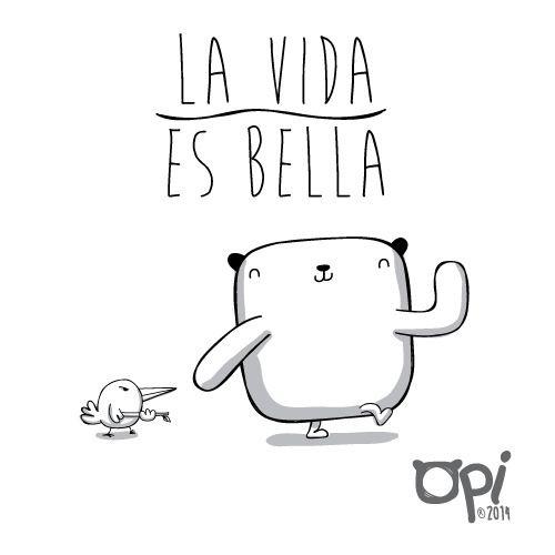 OPI-LA-VIDA-ES-BELLA