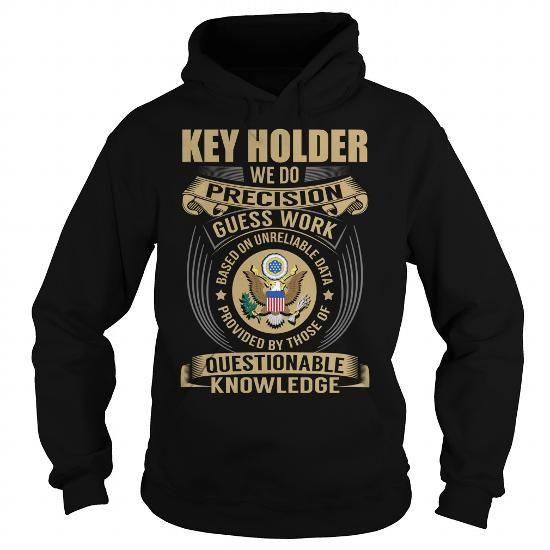 Key Holder Job Title V1