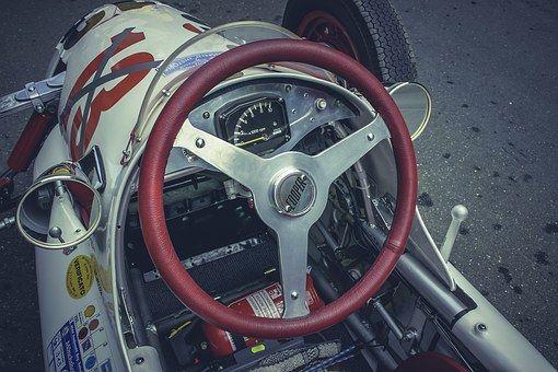 Formel 1, Formel 3, Auto, Rennen