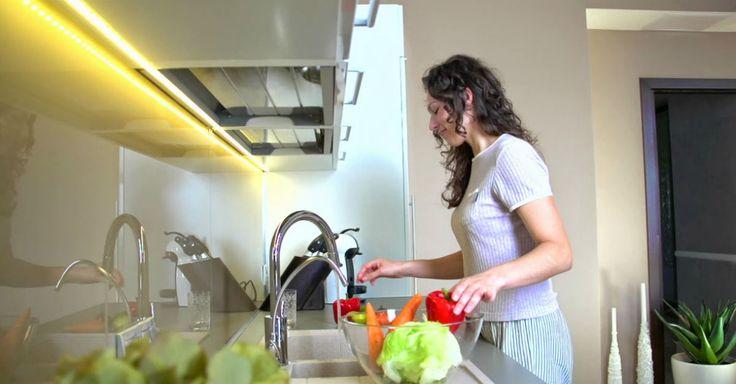 Incrível! Não lave esses alimentos antes de cozinhar! - # #alimentos #bactérias #cozinha #fruta #vegetais