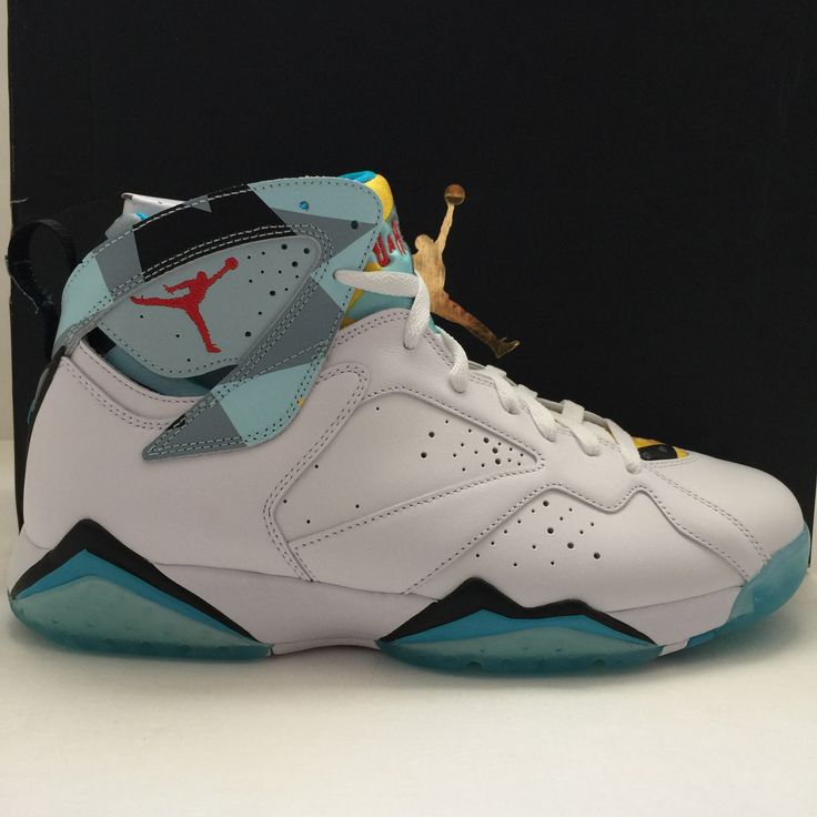 DS Nike Air Jordan 7 VII Retro N7 Size 10.5