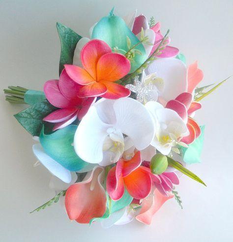 1000 singular object s bouquet d 39 orchid es blanches mariage avec orchid e pourpre et. Black Bedroom Furniture Sets. Home Design Ideas