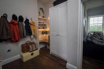 Georgian property renovation in the city of Bath >> https://www.bathbespoke.co.uk/furniture/