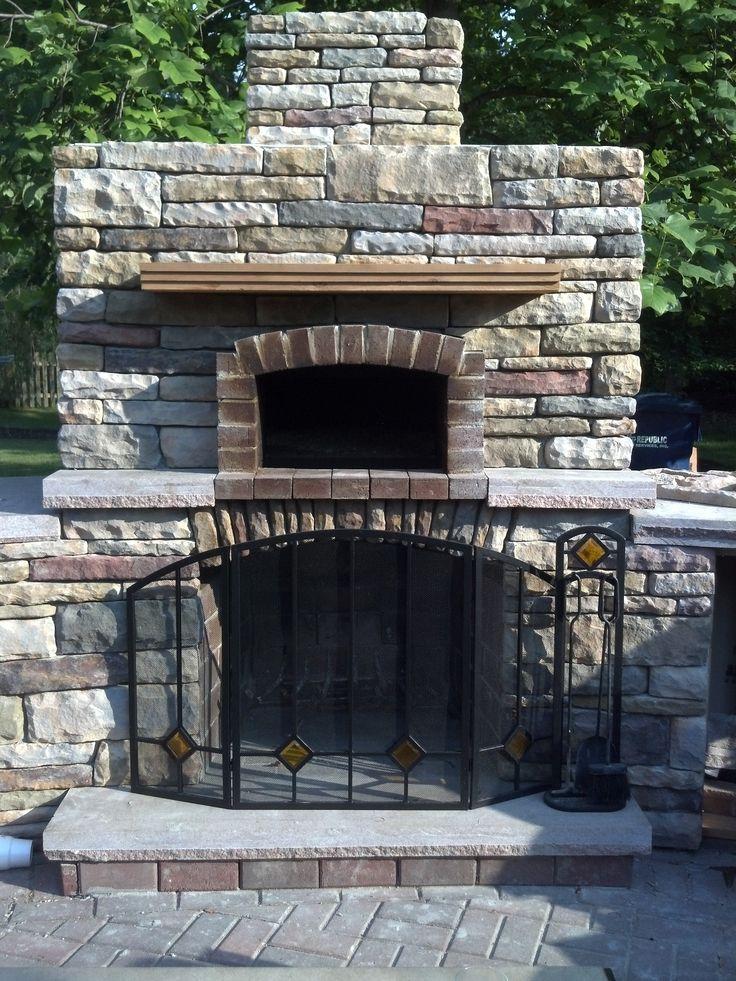 Outdoor Fireplace outdoor fireplace plans diy : Best 20+ Outdoor oven ideas on Pinterest | Brick oven outdoor ...