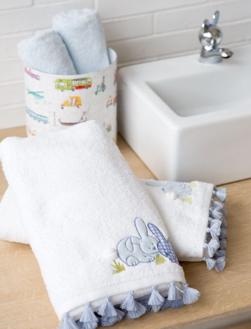 Add A Touch Of Colour To Your Childs Bathroom With Kids Accessories Shower Curtains Bath Mats Towels From The Zara Home Catalogue