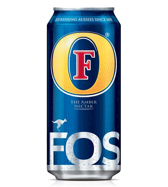 Love the new design for fosters