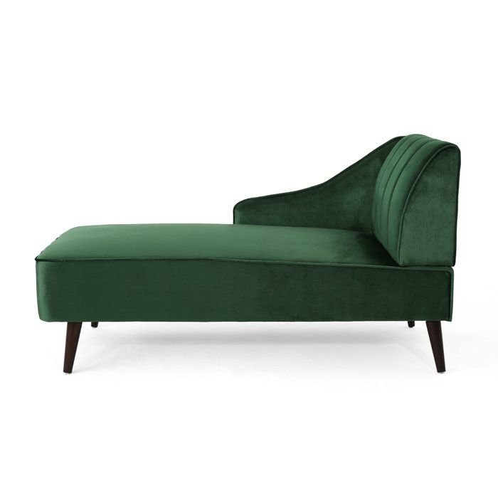 Herbst Chaise Lounge Velvet Chaise Lounge Chaise Lounge Chaise