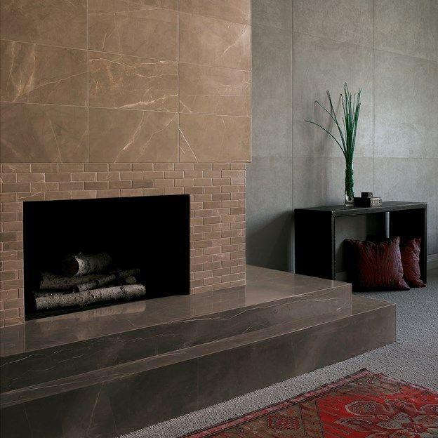 9 best Fireplaces images on Pinterest   Fireplace design, Sacks ...