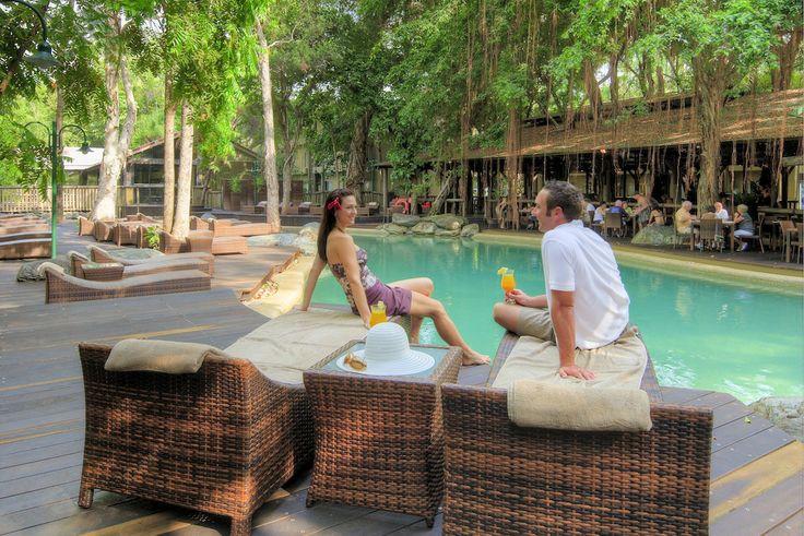 Romantic getaway at Ramada Port Douglas!