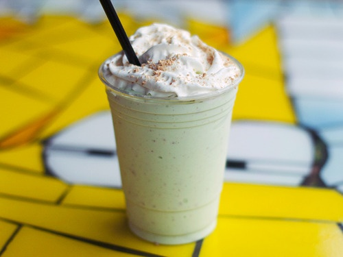 5 Milkshakes We Love in Washington, D.C.