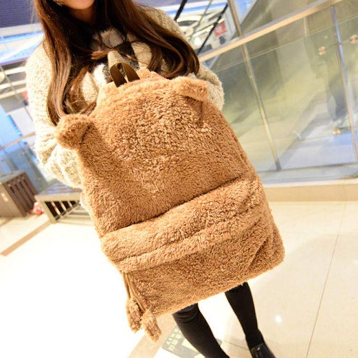 $9.36 (Buy here: https://alitems.com/g/1e8d114494ebda23ff8b16525dc3e8/?i=5&ulp=https%3A%2F%2Fwww.aliexpress.com%2Fitem%2FNew-Fashion-Cute-Style-Backpack-Canvas-Backpack-Cute-Satchel-Shoulder-Bag-School-Bags-for-Teenager-Girls%2F32787401628.html ) New Fashion Cute Style Backpack Canvas Backpack Cute Satchel Shoulder Bag School Bags for Teenager Girls Book Bag Rucksack for just $9.36