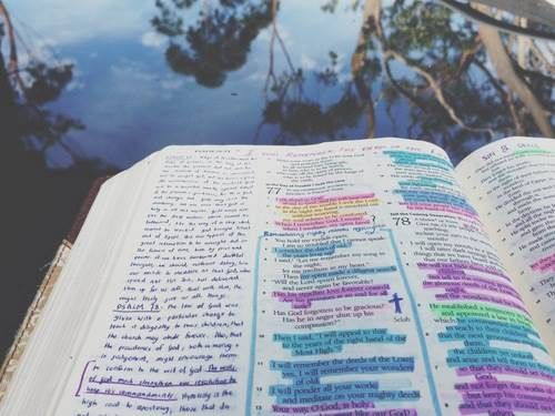 Uplifting Bible Verses For Everyone In Their 20s