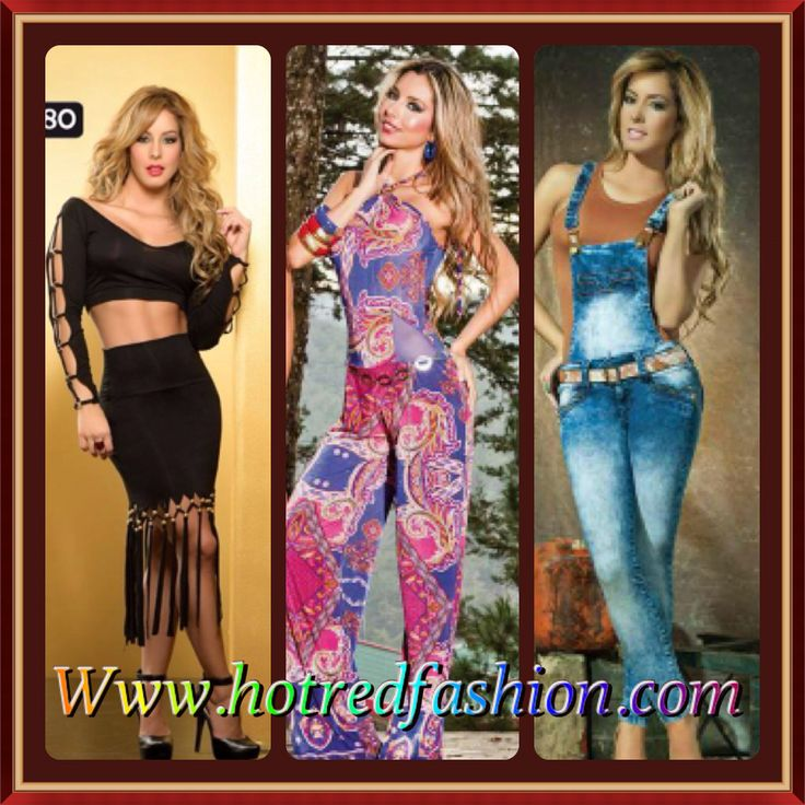 Www.hotredfashion.com