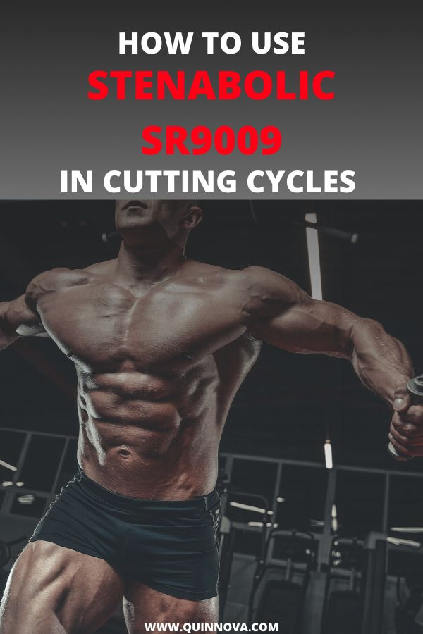 The Complete Guide on Stenabolic (SR9009) in 2020 Bodybuilding supplements Best bodybuilding