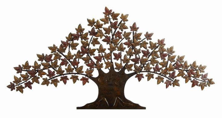 1000+ Ideas About Metal Tree Wall Art On Pinterest