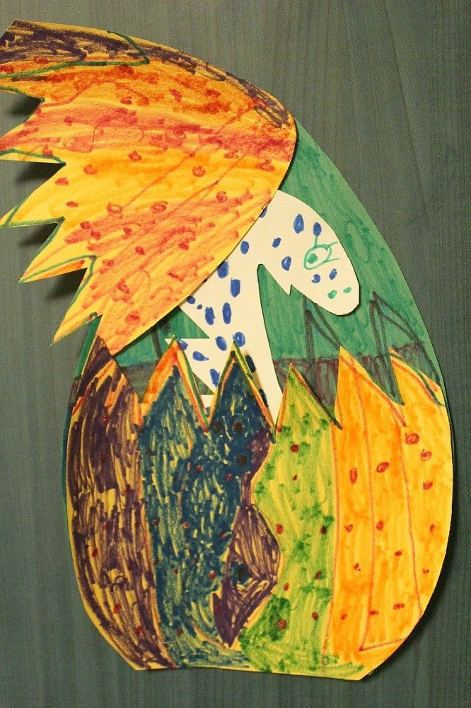 the 25 best dinosaur easter egg ideas on dinosaur