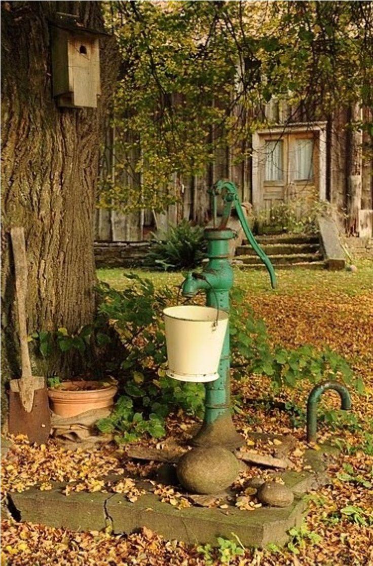 best 25 old water pumps ideas on pinterest wheel barrow ideas