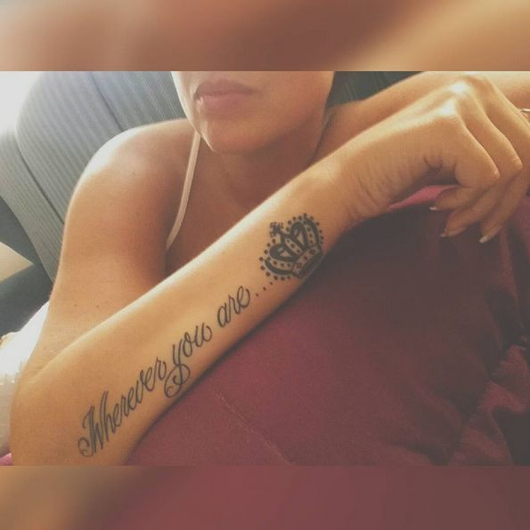 178 best crown tattoos images on pinterest cute small