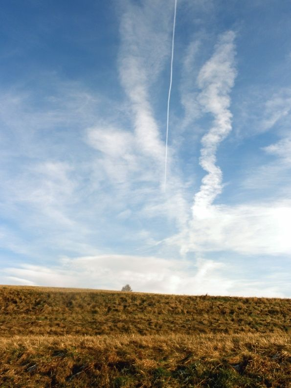 sky #eastbohemia #czechrepublic