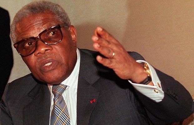 Pascal Lissouba