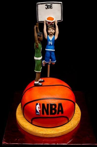 Basketball Torte Bilder   Pinterest