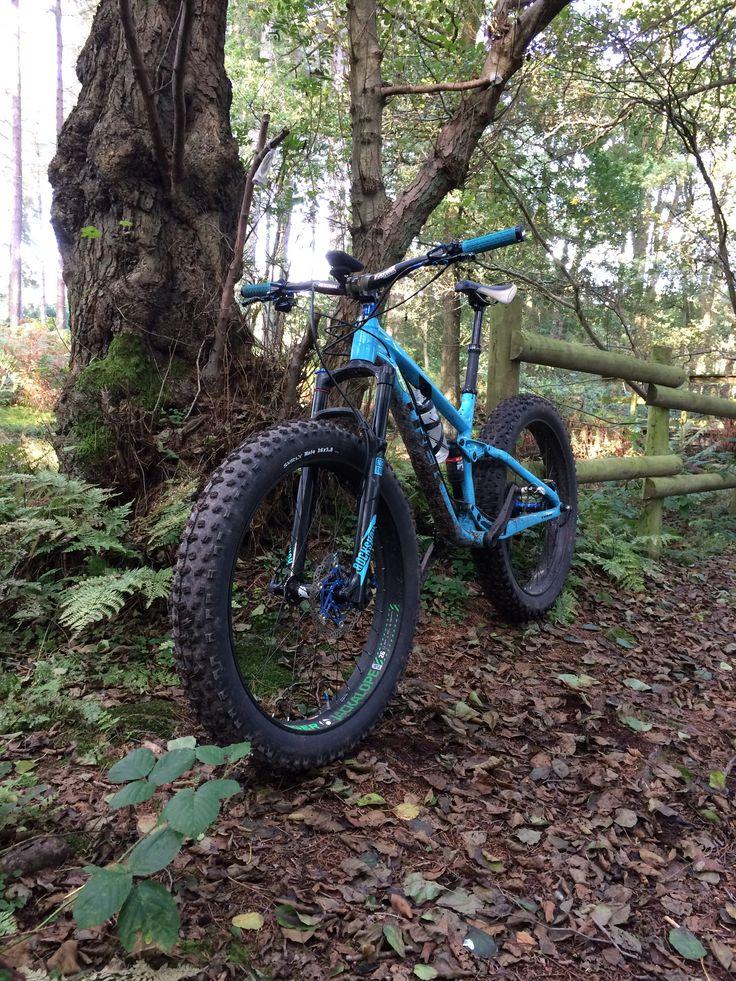 123 Best Mountain Biking Images On Pinterest Fat Bike Trek And
