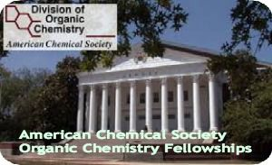 American Chemical Society Organic Chemistry Fellowships in USA , and applications are submitted till 31 May, 2014. Applications are invited for graduate fellowship for the 2014-2015 academic year. Fellowships are available for US citizens or green card holders who start their 3rd or 4th year of PhD studies in Fall 2014. - See more at: http://www.scholarshipsbar.com/american-chemical-society-organic-chemistry-fellowships.html#sthash.4GgTO3fH.dpuf