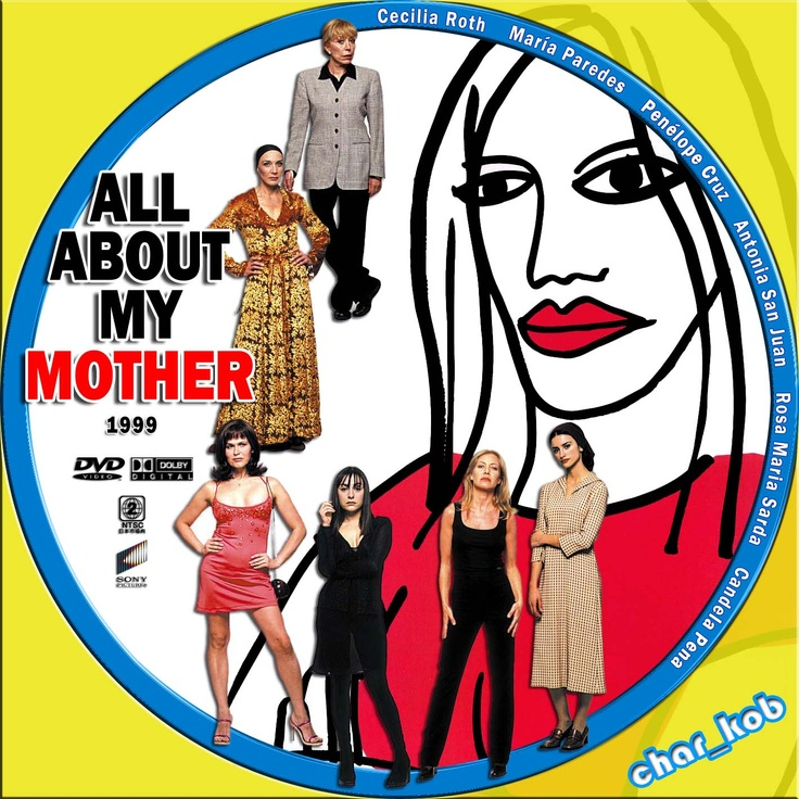 Pedro Almodovar, All About My Mother