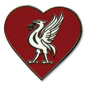 'Heart as big as Liverpool'...