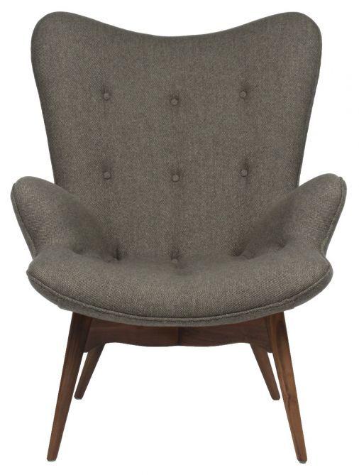 Replica Grant Featherston Contour Lounge Chair   Matt Blatt