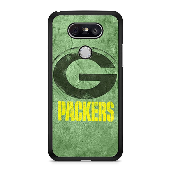 Green Packers Green Wall LG G6 Case Dewantary