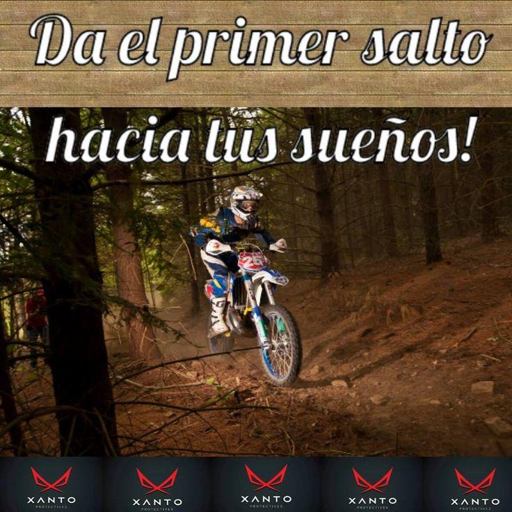 #Enduro #XantoProtectives #Adrenalina #deporteseguro #naturaleza #Diversión #Medellín #XGames
