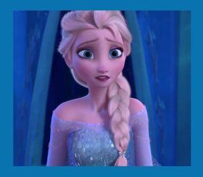 Personnages Disney °o° Elsa (La Reine des Neiges)