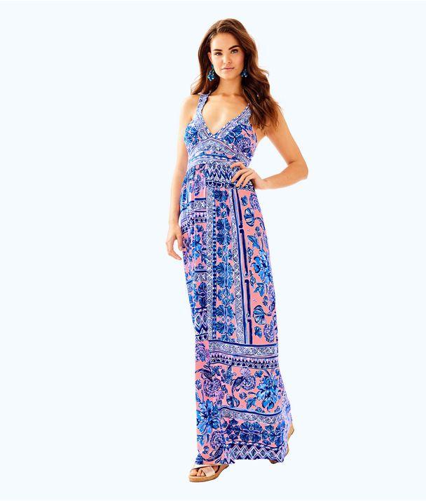 ad492aafc7e97 Taryn Maxi Dress