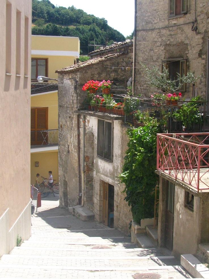 Campolieto, Campobasso Italia