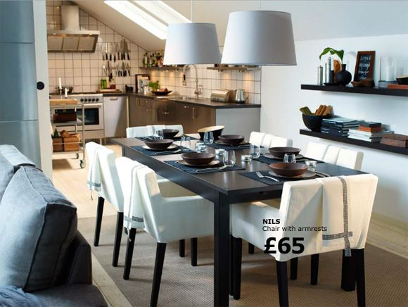 dining room tables ikea. BJURSTA Extendable table IKEA dining with 2 extra leaves  seats 48 best My Playbook images on Pinterest Ikea chair