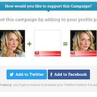 #TimBeta #TimBeta Facebook: serviço online simplifica a criação de temas para a foto de perfil #BetaLab #BetaLab