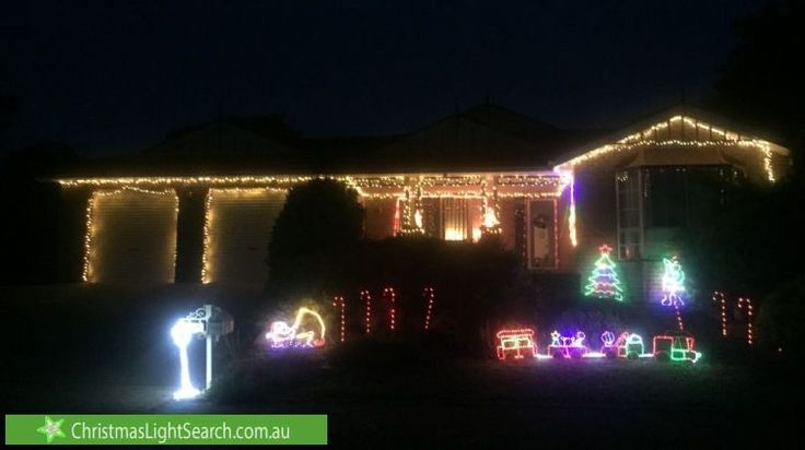 Christmas Lights at	10 Nugent CL, Jerrabomberra	http://xmaslights.co/jerra
