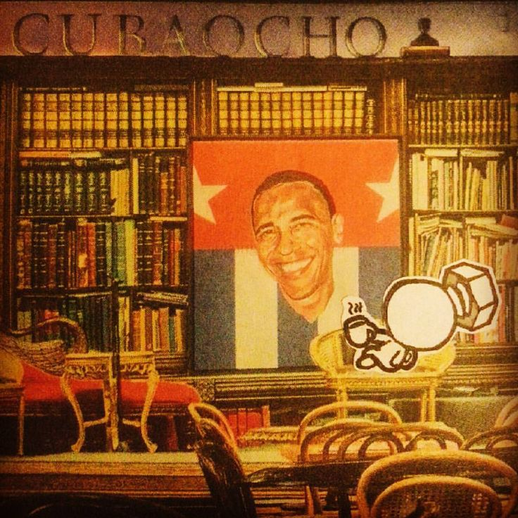 2016-04-09 #Foooolin  #Newspaper #Emoji #Emoticon #Character #InstaMood #InstaDaily #NewYorkTimes #Picame #Miami #Calle #Ochos #Cuban #Accent #Potrait #Obama #coffee(NewYork City , USA에서)