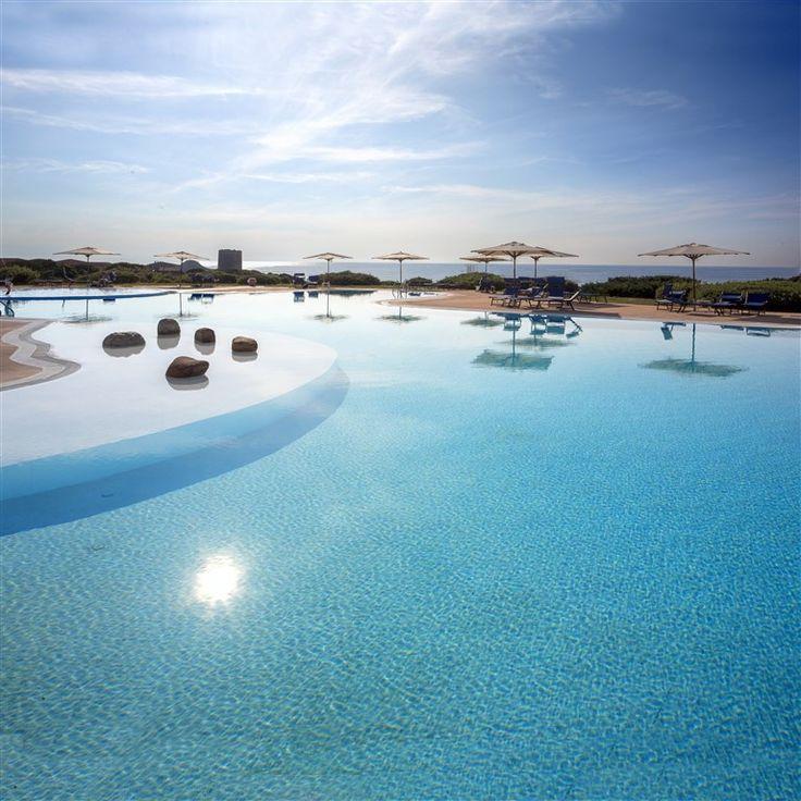 Hotel Relax Torreruja Thalasso & Spa, dovolena a zájazdy do hotela Sardínia / Sardegna - INVIA.SK