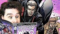Fred Casden's Basement: Doctor Who: Supremacy of the Cybermen #1 (Comics F...