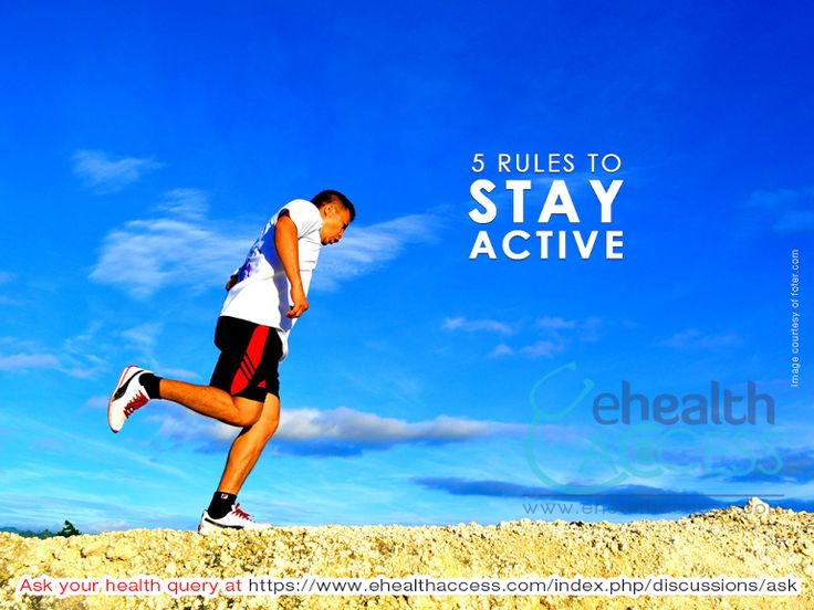 Follow these quick and easy #health tips to stay #active and healthy all through your life:  1. An #Apple a day, keeps the #doctor away 2. One #Tulsi Leaf a day ensures no #cancer 3. One #lemon a day leads to a #fat free body 4. One cup of #milk a day, stronger #bones 5. 3 ltrs #water a day means no diseases  If you have any health queries please #ASKADOCTOR : https://www.ehealthaccess.com/index.php/discussions  #eHealthAccess #dialurdoctor #evaidya #healthtip #healthcare #onlinedoctor