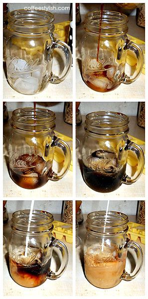 quick iced coffee to make with keurig