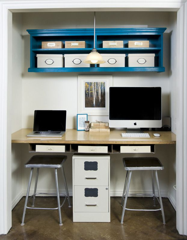 Best 25+ Small workspace ideas on Pinterest Small bedroom office