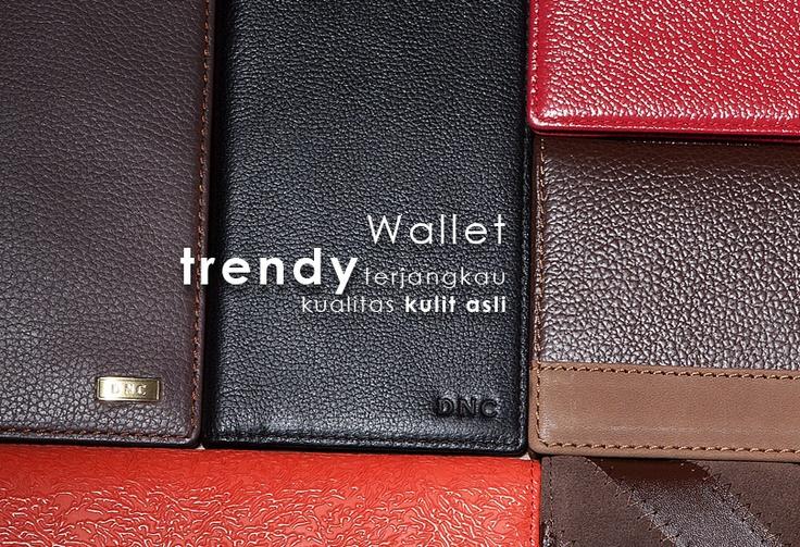 DNC Wallets