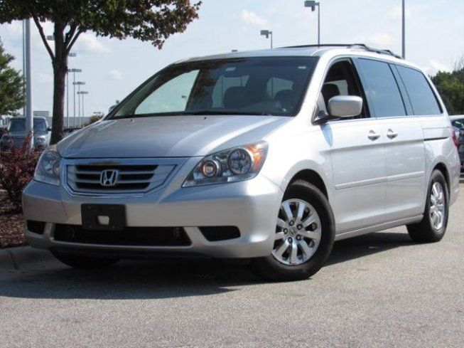 Used 2010 Honda Odyssey EX L W RES Van For Sale Near You In